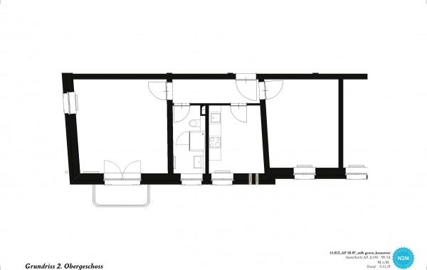 2 Zimmer (3.2)