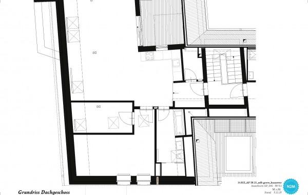 2.5 Zimmer Wohnung (5.1)